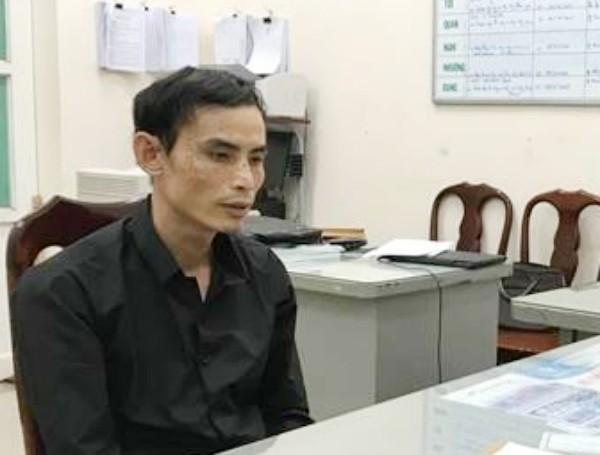 Nghi can cướp ô tô ở Đồng Nai bằng súng bị bắt - ảnh 1