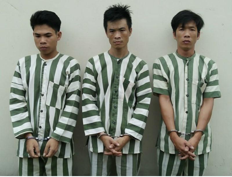 Nghi can cướp ô tô ở Đồng Nai bằng súng bị bắt - ảnh 2