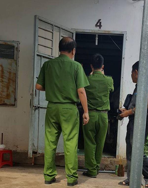 Đồng Nai: 3 người 1 gia đình chết thảm trong phòng trọ - ảnh 2