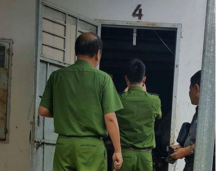 Kết luận ban đầu vụ 3 người chết thảm trong phòng ở Đồng Nai - ảnh 1