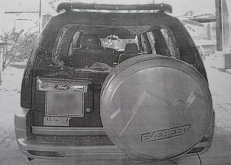Bộ Tài chính có ý kiến về định giá vụ 'ném vỡ kính xe hơi' - ảnh 1
