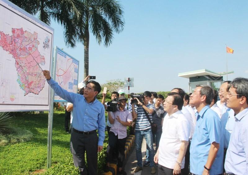 Thứ trưởng Bộ GTVT: Năm 2020 khởi động sân bay Long Thành - ảnh 1