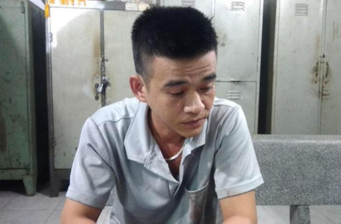 Con rể đâm chết cha vợ ở Đồng Nai - ảnh 1