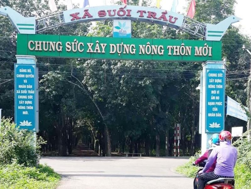 Cả ngàn trường hợp đất vắng chủ ở dự án sân bay Long Thành - ảnh 1