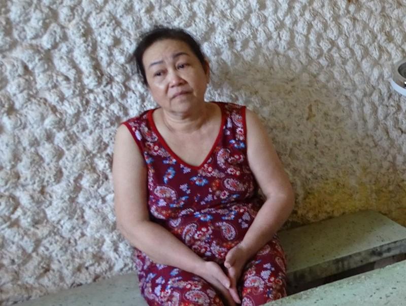 Đồng Nai: Giận con, mẹ 'mở thị trường ma túy' riêng - ảnh 1