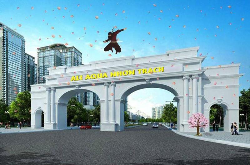Đồng Nai lại cảnh báo công ty Alibaba rao bán đất dự án 'ma' - ảnh 1