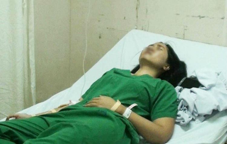Vụ đánh bác sĩ vì loa bệnh viện: Đề nghị công an vào cuộc  - ảnh 1