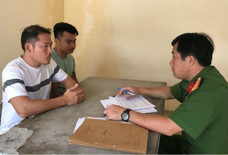 Đồng Nai: Nghi cán bộ huyện tiếp tay giang hồ chiếm đất dân - ảnh 1