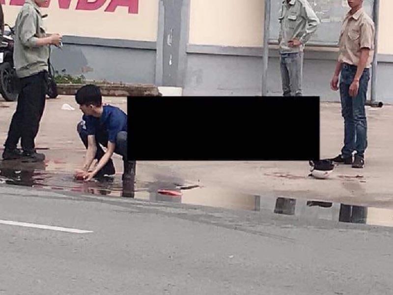 Đồng Nai: Một công nhân bị đâm chết tại cổng công ty - ảnh 1