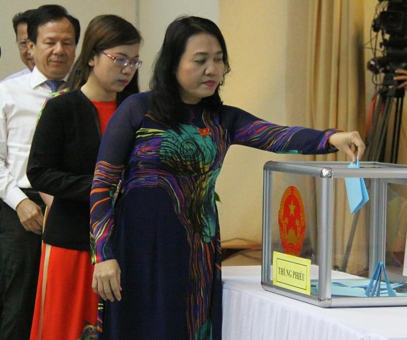 Bí thư huyện Long Thành được bầu làm chủ tịch tỉnh Đồng Nai - ảnh 1