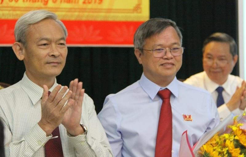 Bí thư huyện Long Thành được bầu làm chủ tịch tỉnh Đồng Nai - ảnh 2