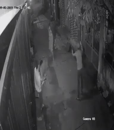 Đồng Nai: Hai anh em bị chém gục trong đêm - ảnh 1