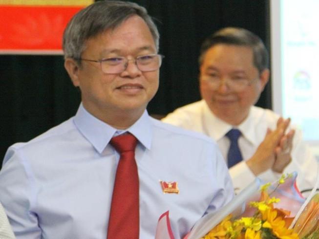 Thủ tướng phê chuẩn kết quả bầu chủ tịch UBND tỉnh Đồng Nai - ảnh 1