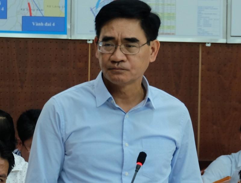 Đầu năm 2021 khởi công sân bay quốc tế Long Thành - ảnh 2