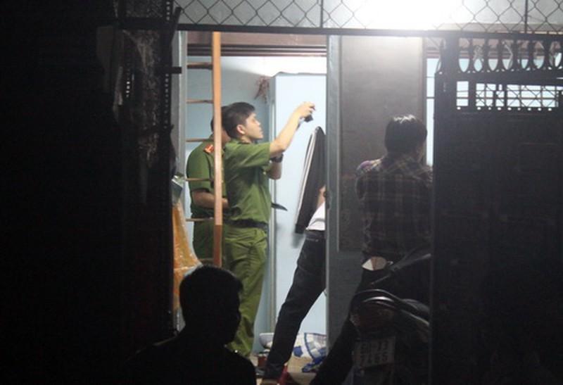 Truy tố cựu CSGT Đồng Nai bắn chết người  - ảnh 1