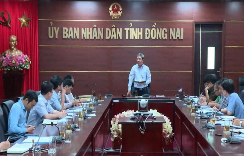Chi trả tiền bồi thường cao tốc Dầu Giây - Phan Thiết năm 2019 - ảnh 1