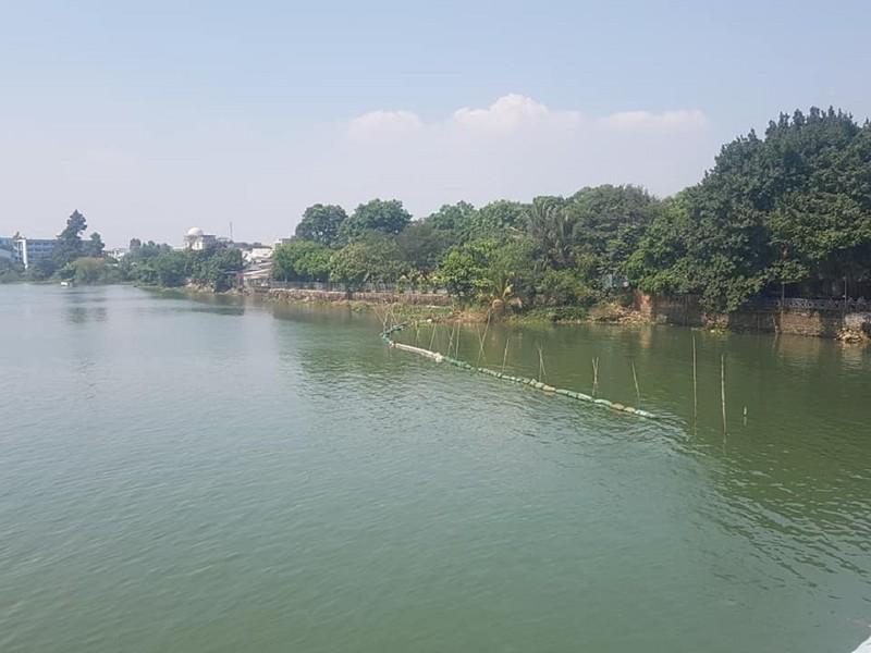 Đầu tư 1.300 tỉ xây dựng đường ven sông Đồng Nai - ảnh 1