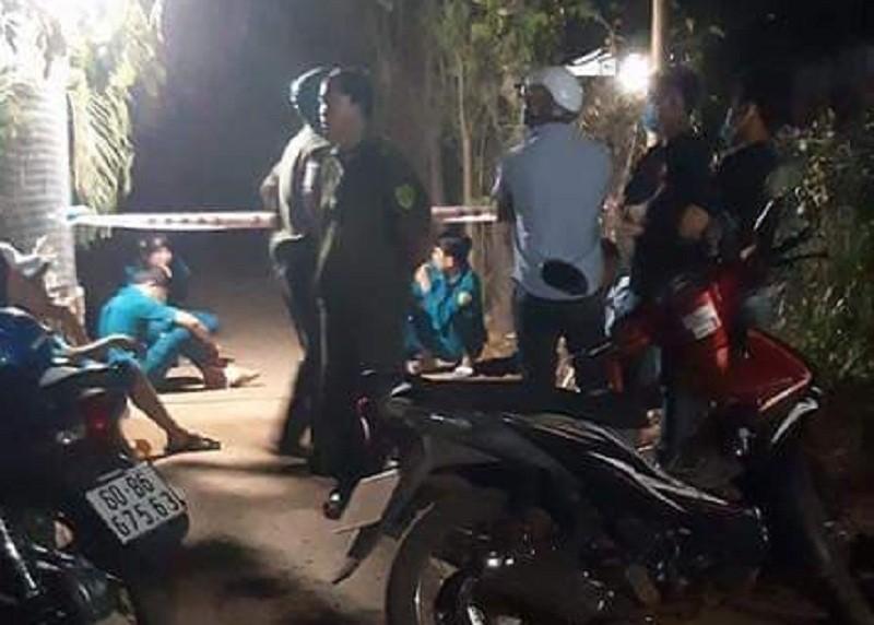 Bé trai 10 tuổi ở Đồng Nai bị sát hại trên đường vắng - ảnh 1