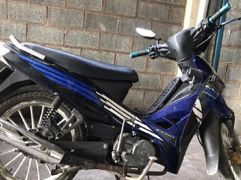 Muốn 'lên đời' xe máy, thiếu nữ ở Đồng Nai dàn cảnh bị cướp - ảnh 1
