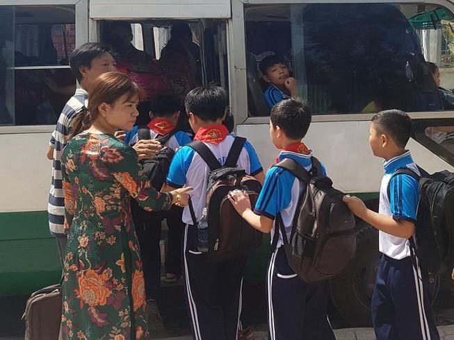 Đồng Nai: Học sinh mầm non, tiểu học, THCS nghỉ hết tháng 3  - ảnh 1