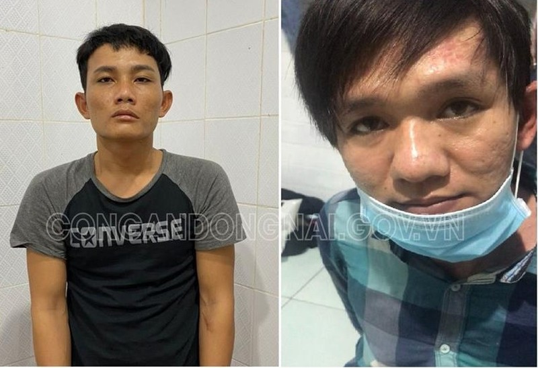 Đồng Nai: 2 kẻ dùng súng khống chế 5 người trong nhà để cướp - ảnh 1