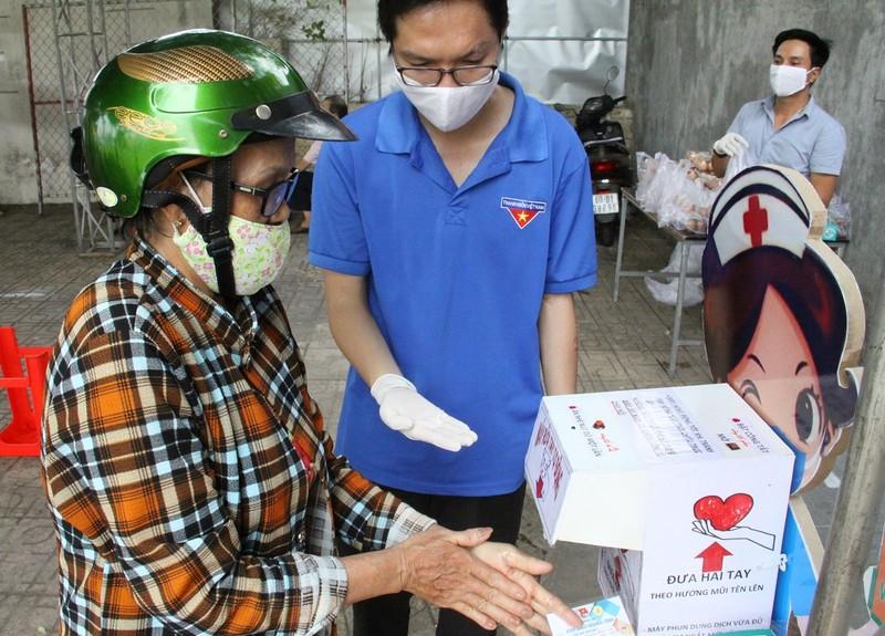 Đồng Nai: Xuất hiện hàng loạt 'ATM gạo' cho người khó khăn   - ảnh 4