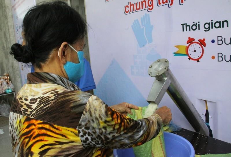 Đồng Nai: Xuất hiện hàng loạt 'ATM gạo' cho người khó khăn   - ảnh 1