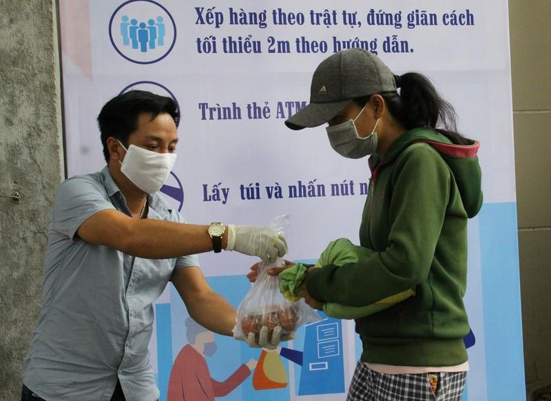 Đồng Nai: Xuất hiện hàng loạt 'ATM gạo' cho người khó khăn   - ảnh 6