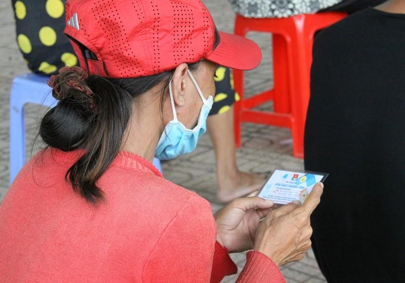 Đồng Nai: Xuất hiện hàng loạt 'ATM gạo' cho người khó khăn   - ảnh 3
