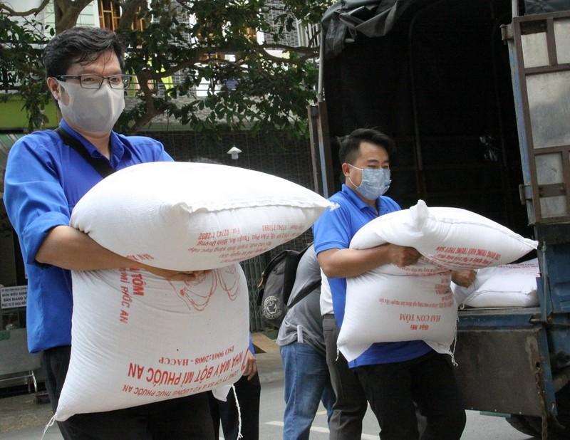 Đồng Nai: Xuất hiện hàng loạt 'ATM gạo' cho người khó khăn   - ảnh 7