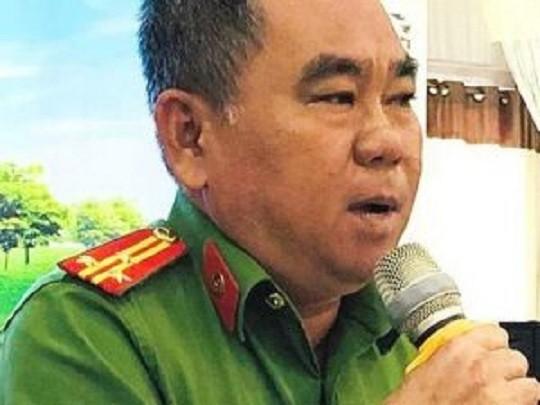 3 lãnh đạo cấp phòng tại Công an tỉnh Đồng Nai bị cách chức - ảnh 1