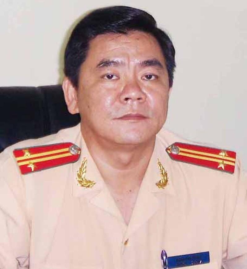 3 lãnh đạo cấp phòng tại Công an tỉnh Đồng Nai bị cách chức - ảnh 2