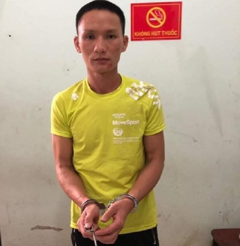 Bộ Công an khen thưởng vụ bắt kẻ sát hại thiếu nữ ở Đồng Nai - ảnh 1