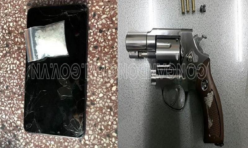 Đồng Nai: Bắt 7 nghi can bán ma túy cho người nghiện - ảnh 2