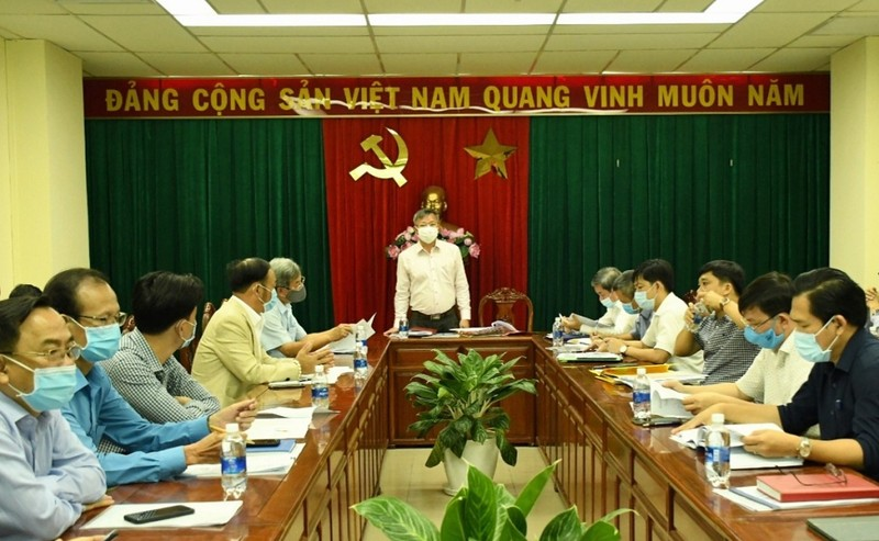 Vingroup đề xuất xây dựng cao ốc 40 tầng ở Đồng Nai - ảnh 1