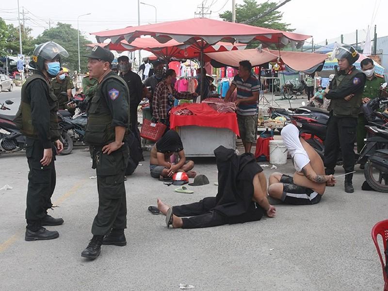 Bí thư Đồng Nai khen công an triệt phá băng Loan 'cá' - ảnh 1