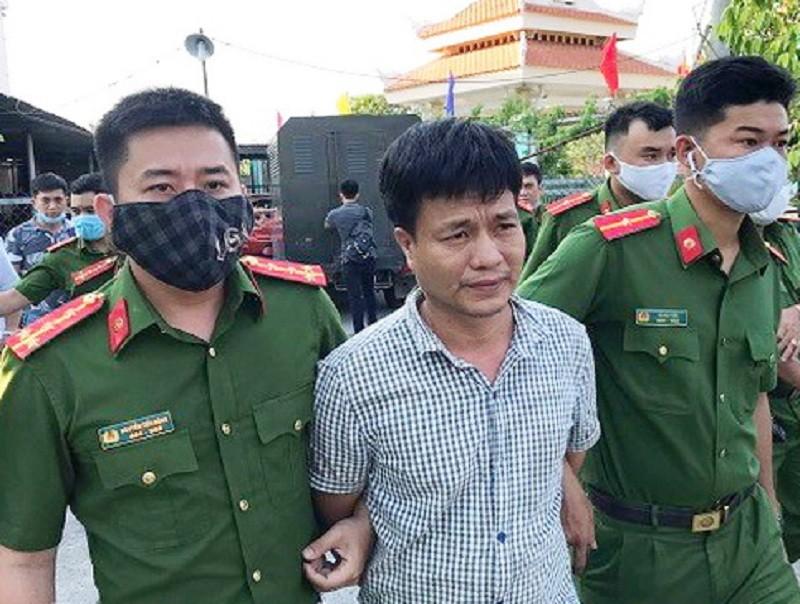 Khởi tố vợ chồng trùm bảo kê Loan 'cá' ở Đồng Nai - ảnh 2
