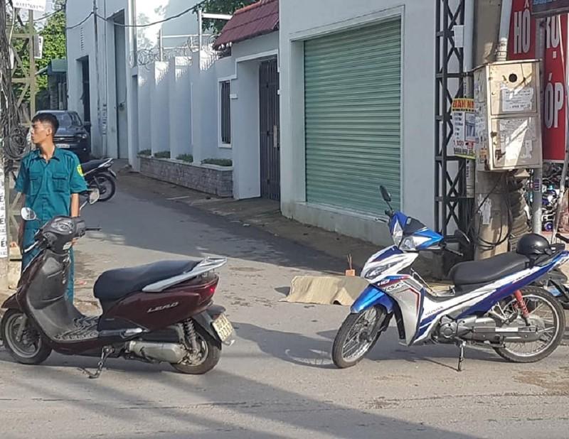 Đồng Nai: 1 người gục chết ngoài đường bị kẻ gian lấy xe máy - ảnh 1