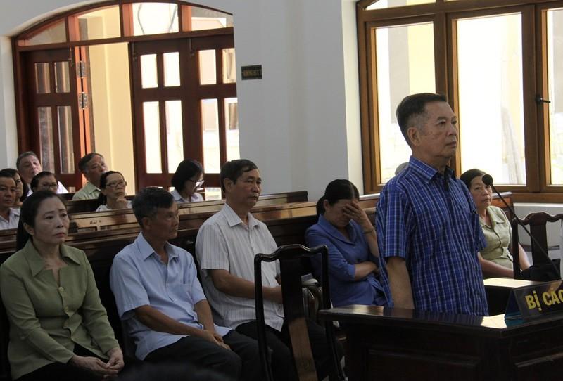 Đề nghị mức án với cựu tổng giám đốc Công ty Xổ số Đồng Nai  - ảnh 1