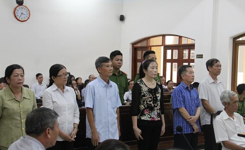Cựu Tổng Giám đốc Công ty xổ số Đồng Nai lãnh 16 năm tù  - ảnh 1