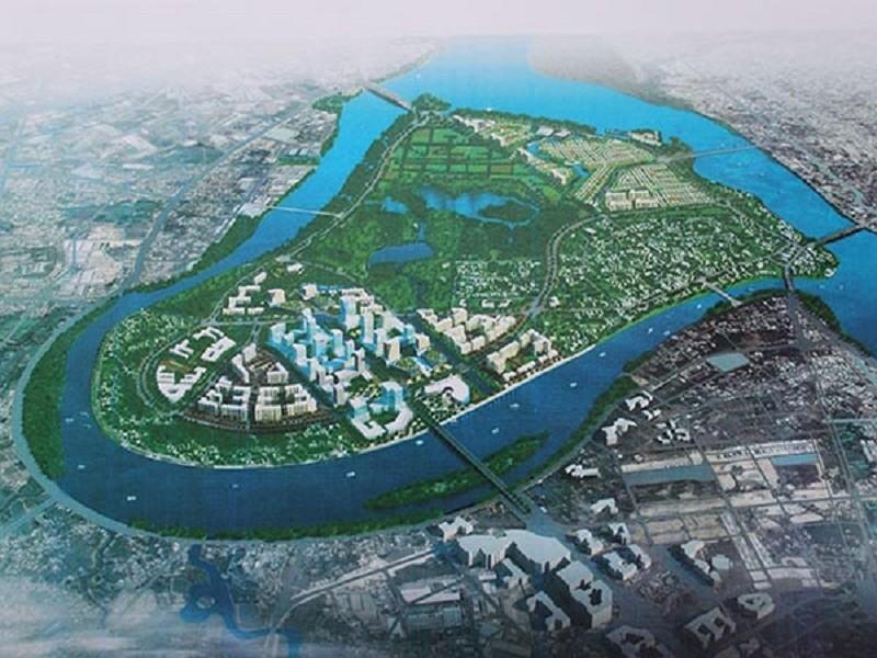Đồng Nai: Cuối năm 2020 phê duyệt quy hoạch sử dụng đất - ảnh 1