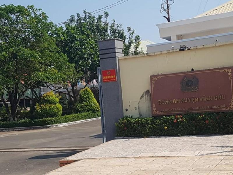 Gia đình yêu cầu khởi tố cán bộ nhà tạm giữ huyện Vĩnh Cửu - ảnh 1