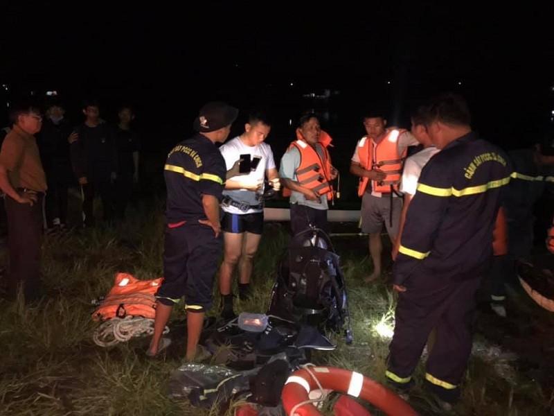 Đồng Nai: Hai thanh niên tử vong tại hồ Núi Le - ảnh 1