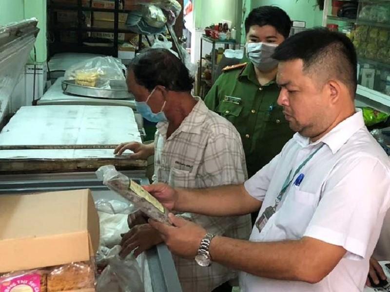 Đồng Nai: Cảnh báo khẩn về thực phẩm pate Minh Chay   - ảnh 1