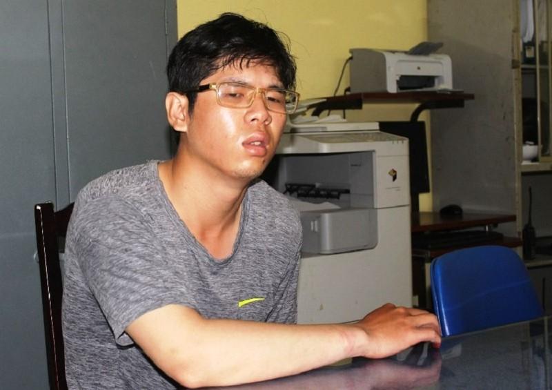 Đề nghị truy tố 'cò' đất cướp ngân hàng ở Đồng Nai - ảnh 1