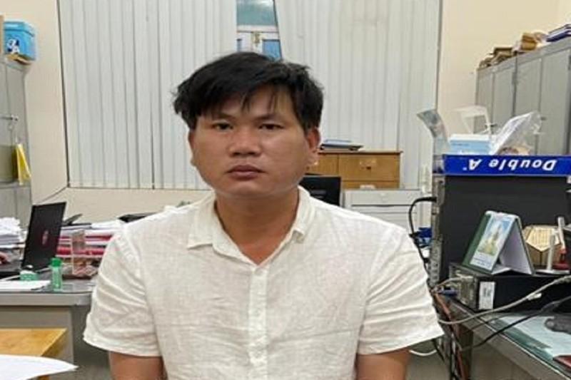 Phó Giám đốc Trung tâm sự kiện tỉnh Đồng Nai bị bắt - ảnh 1