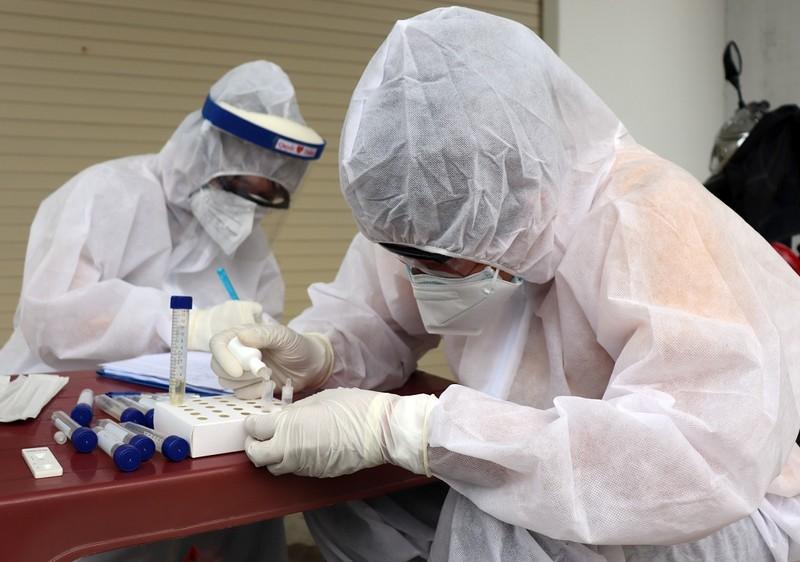 Đồng Nai thêm 220 ca dương tính, bệnh nhân COVID-19 thứ 7 tử vong - ảnh 1