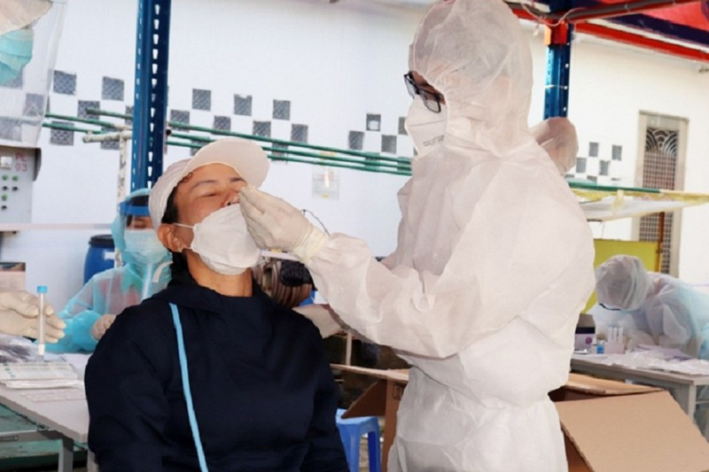 Đồng Nai xin chi viện 300 sinh viên Y dược để phòng, chống dịch - ảnh 1