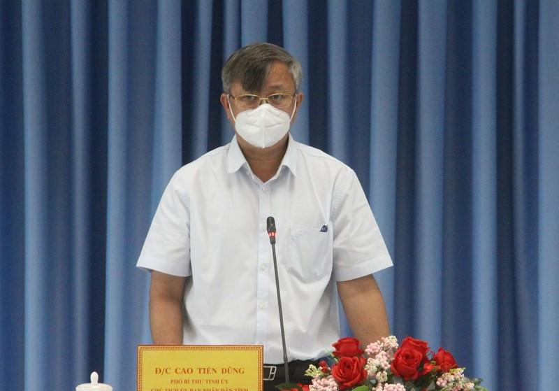 Chủ tịch Đồng Nai: Đừng để bệnh viện thành nơi cung cấp F0 ra cộng đồng - ảnh 1