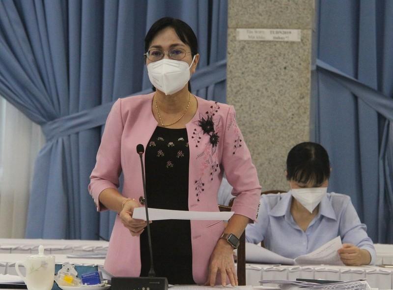 Doanh nghiệp ở Đồng Nai thiếu lao động do tỉ lệ tiêm vaccine thấp - ảnh 1